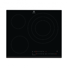 3 Zones Induction Hob ELECTROLUX LIT60346