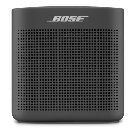 Altavoz Bluetooth® BOSE SoundLink Color II Negro