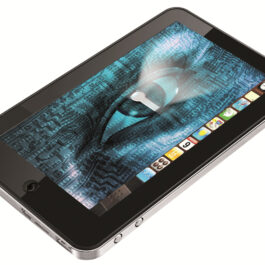 "Tablet I-JOY Galatea 7"" Android 2.2 Wifi Táctil"