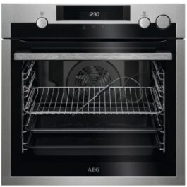 AEG BSE577321M Stainless Steel Class A+ Multifunction Oven