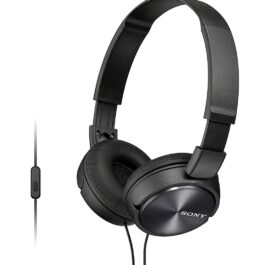 Auriculares SONY MDRZX310APB Micro Negro