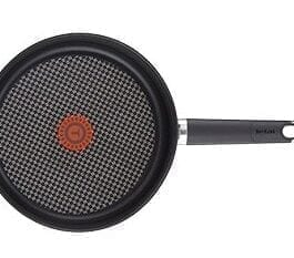 TEFAL E8240434 Emotion Stainless Steel 24Cm Frying Pan