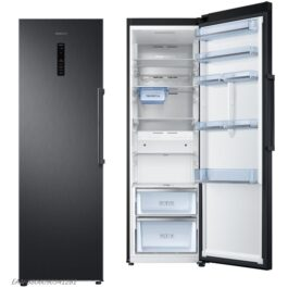SAMSUNG RR39M7565B1 NF185.3X59.5 Stainless Steel Twin Fridge