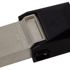 Memoria USB KINGSTON Micro Dual USB 32GB 3.0