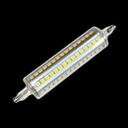 Bombilla LED SILVER 131030 Lineal 118MM 10W 3000K