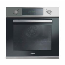CANDY FCPK626XL/E Pyrolytic Stainless Steel Class A Multifunction Oven