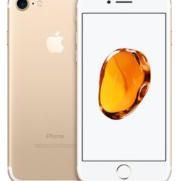 APPLE REWARE iPhone 7 128GB Gold CPO