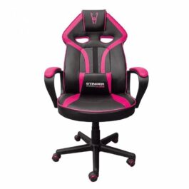 Silla Gamer WOXTER Stinger Station Alien Rosa