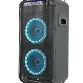 Altavoz Trolley DENVER TSP-450 30W